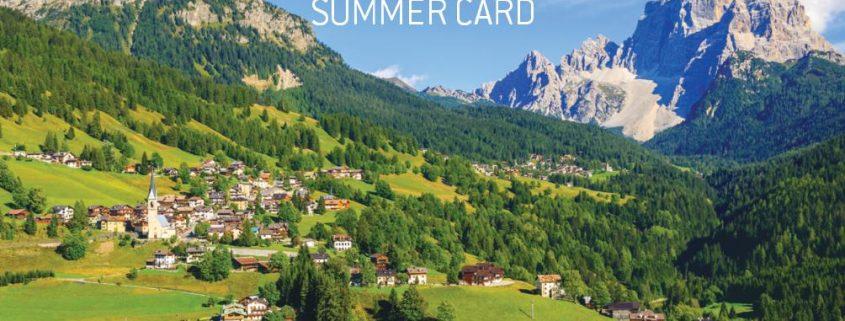 Val Fiorentina Card
