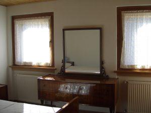 9) Camera matrimoniale