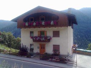 Casa Zanicolo