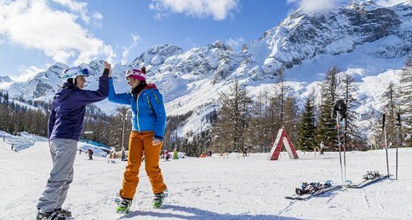 Festa della Neve  Star Weeks Ski Civetta