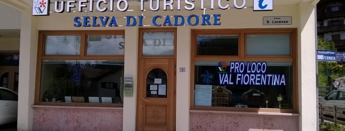 Il nostro ufficio turistico